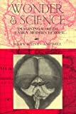 Wonder and Science, Mary B. Campbell, 0801436486
