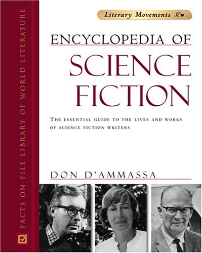Encyclopedia Of Science Fiction  Library Movements