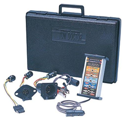 Hoppy 50928 Trailer Wire Harness Test Unit by Hopkins