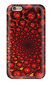 Cheap 2038916K30493268 High-quality Durability Case For Iphone 6(fractal)