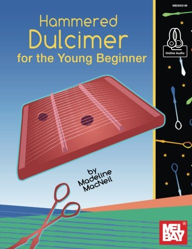 - Hammered Dulcimer for the Young Beginner