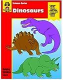Dinosaurs, Grades 2-3, Jo Ellen Moore and Jepson, 1557995001