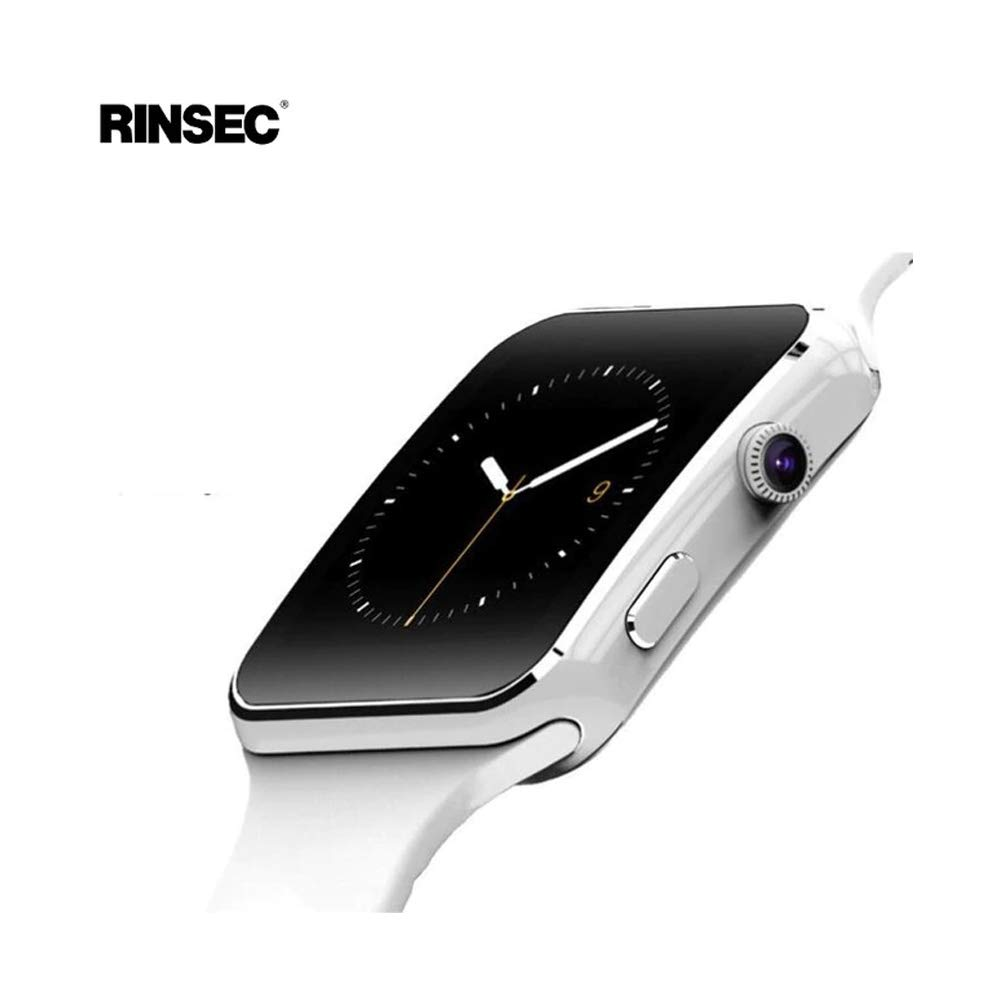 Amazon.com: Smart Watch Camera - Touch Screen Camera Support ...