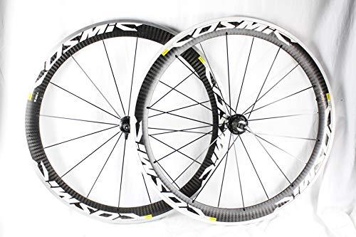 simhoa 4 Count M5x17mm Bike Headset Bolts MTB Road Cycling Alloy Stem Screws Black