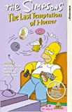The Simpsons: The Last Temptation Of Homer [VHS] [1990]