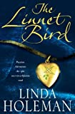 Front cover for the book The Linnet Bird by Linda Holeman