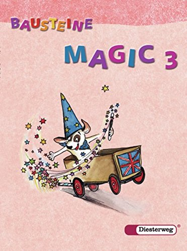 BAUSTEINE Magic - Ausgabe 2003: Textbook 3