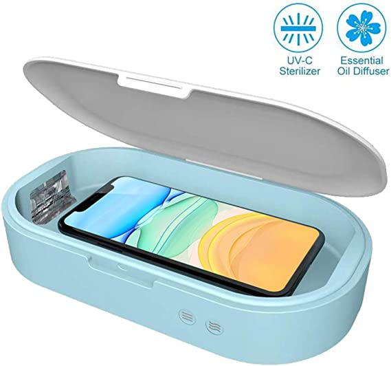 Phone Sanitizer UV