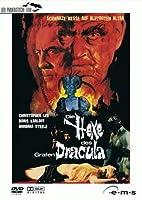 Die Hexe des Grafen Dracula
