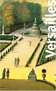 Promenade : Versailles par Allen S. Weiss