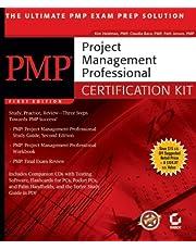 PMP: Project Management Professional Certification Kit