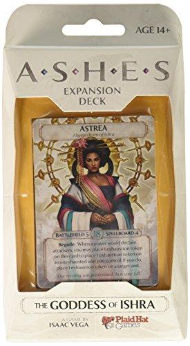 Ashes: The Goddess of Ishra -
