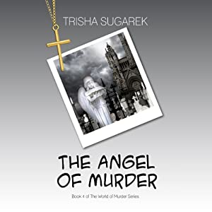 The Angel of Murder Audiobook