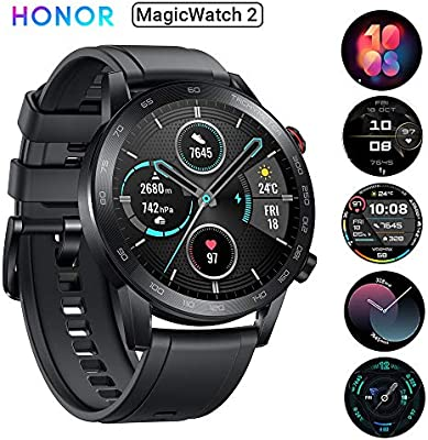 HONOR Magic Watch 2 46mm Smart Watch,15 Deportes Diferentes ...