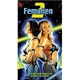 Femalien 2 - Vhs