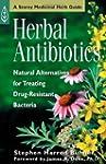Herbal Antibiotics: Natural Alternati...