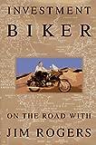 Investment Biker, Jim Rogers, 0679422552