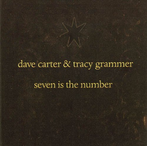 Seven Is the Number by Tracy Grammer