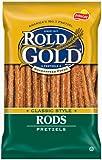 Frito Lay Pretzels Rods, 12 oz