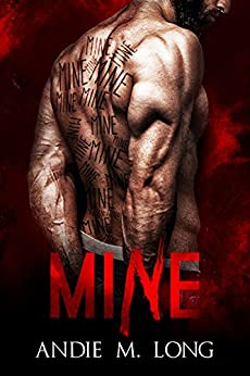 MInE: A Hate Story by [Long, Andie M.]