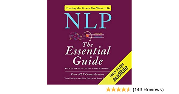 Best Nlp Books On Audible - Hypnotherapy to Lose Weight