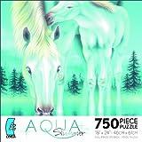 Ceaco Aqua Shimmer - Under the Moon