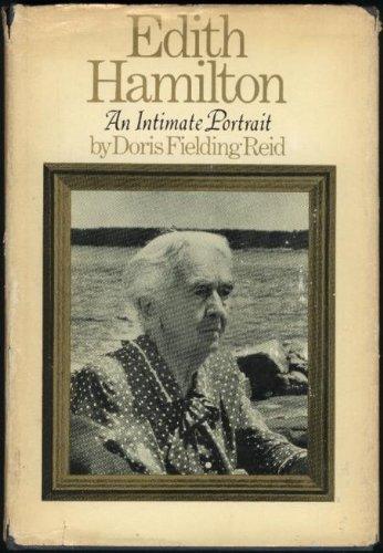 Edith Hamilton: An Intimate Portrait