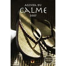 Agenda du calme 2007