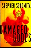 img - for DAMAGED GOODS: A Stanley Moodrow Crime Novel (A Stanley Moodrow Novel) book / textbook / text book