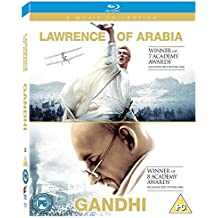 Gandhi/Lawrence Of Arabia