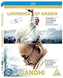 Gandhi/Lawrence Of Arabia