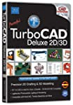 TurboCAD Deluxe Lastest Version (PC)