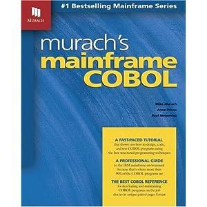 Cobol For Dummies Book