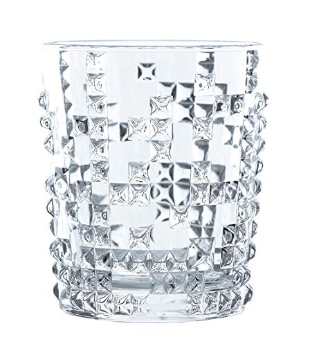 Used, Nachtmann Punk Fine Crystal 12.29 Ounce Whisky Tumbler, for sale  Delivered anywhere in USA