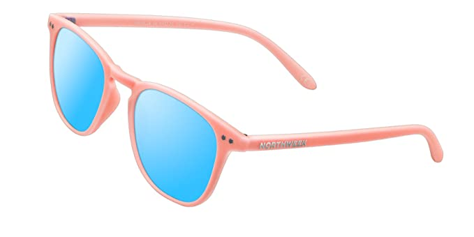 NORTHWEEK Gafas de sol Wall Hawkins: Amazon.es: Ropa y ...