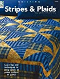 Stripes and Plaids, Jeanne Stauffer, 159217079X