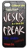 Christian - Jesus Freak - iPhone 4/4s Rubber Case