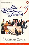 """Four Weddings and a Funeral"" (Penguin Readers (Graded Readers))"