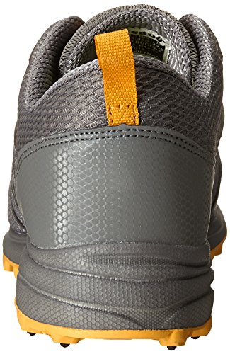Bugrip Grey Studded Anima3 Men's Traction Running Marigold Shoe Icebug BEqHyPgg