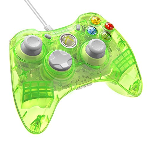 Rock Candy Wired Controller Xbox 360