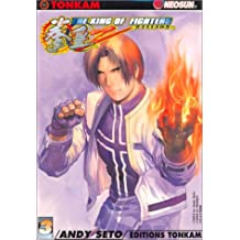 THE KING OF FIGHTERS ZILLION T03