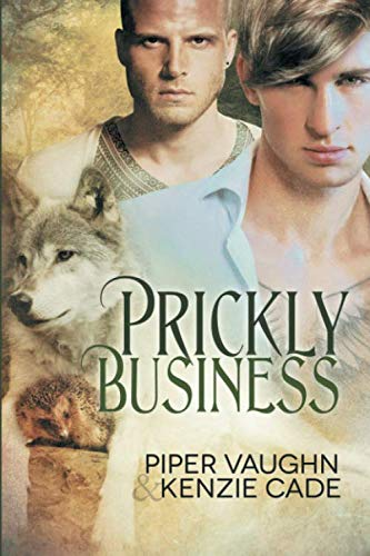 Prickly Business (Portland Pack Chronicles)