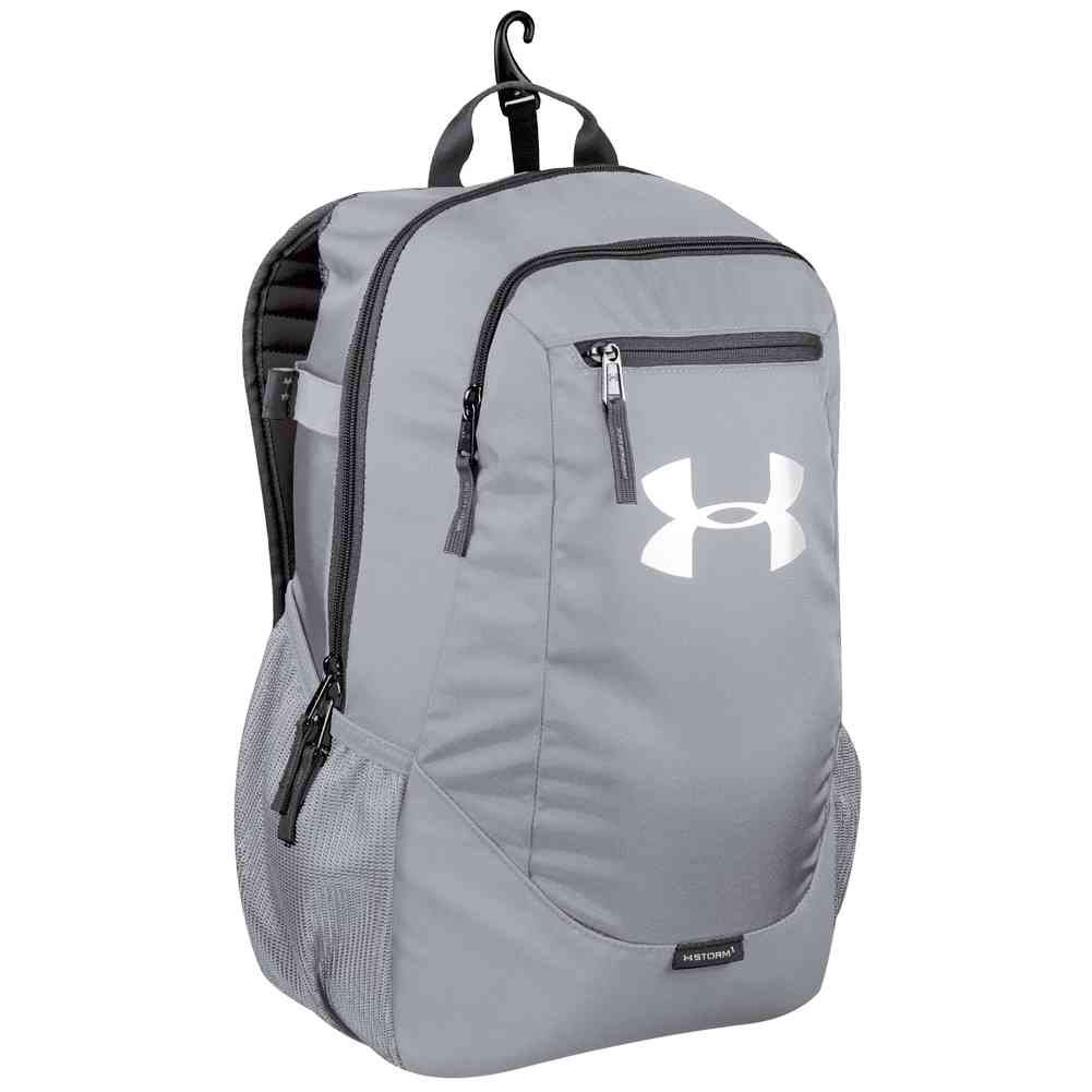 Under Armour Hustle Bat Pack Graphite Size One Size by Under Armour
