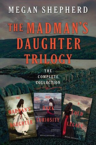 The Madmans Daughter Pdf
