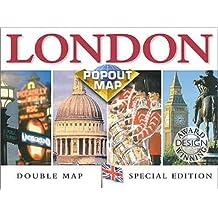 London: Popout Map