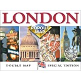 London: Popout Map