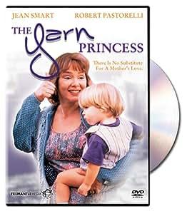 The Yarn Princess