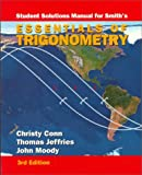 Essentials of Trigonometry, Smith, Karl J., 053435209X