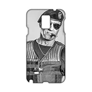 The Expendables 3 3D Phone Case for Samsung Galaxy Note 4