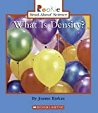 What Is Density?, Joanne Barkan, 0516236180